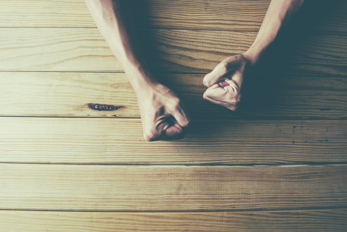 Ways to Channel Anger into Strength in Recovery