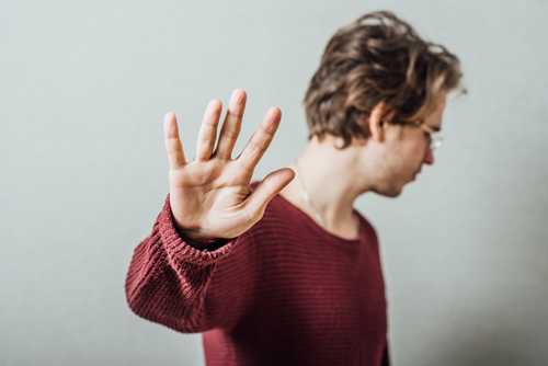 Things You Should Just Say No to in Recovery
