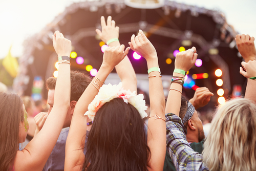 Can You Attend Coachella Sober?