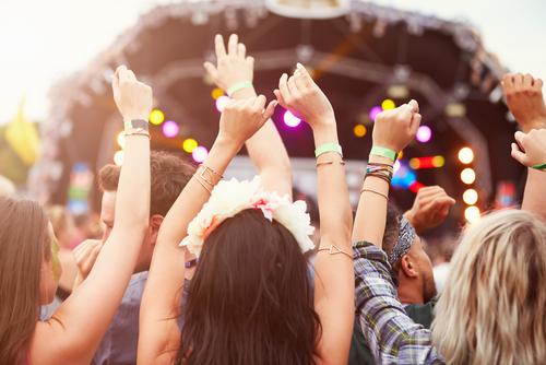 Can You Attend Coachella Sober?