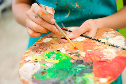 Does Art Therapy Help with Anxiety?