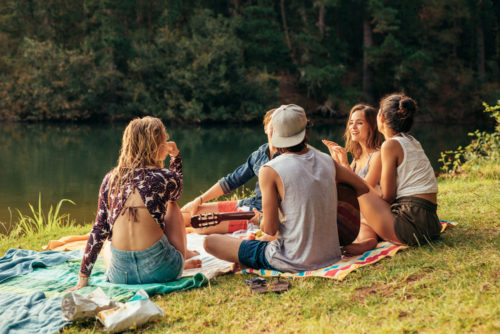 Reasons to Celebrate National Picnic Month in Recovery