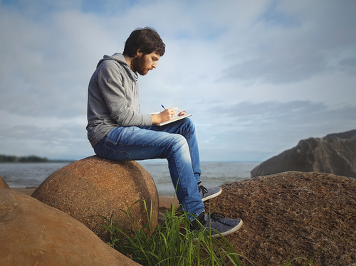 Why Journaling in Recovery is the Write Thing to Do