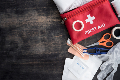 Should Naloxone Be a Part of My First Aid Kit?