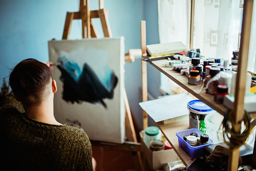 How Does Expressive Art Therapy Help with Addiction?
