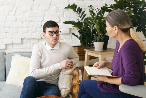 What is the Flash Technique in EMDR Therapy?