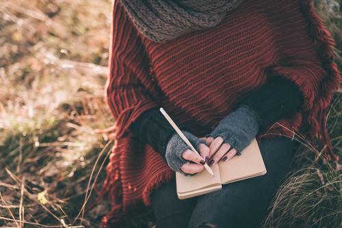 Poetry—A Gateway to Feelings