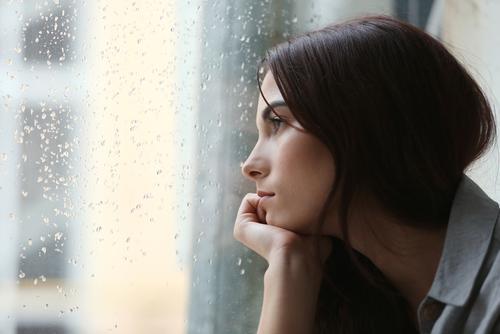 Am I Full of Self Pity?